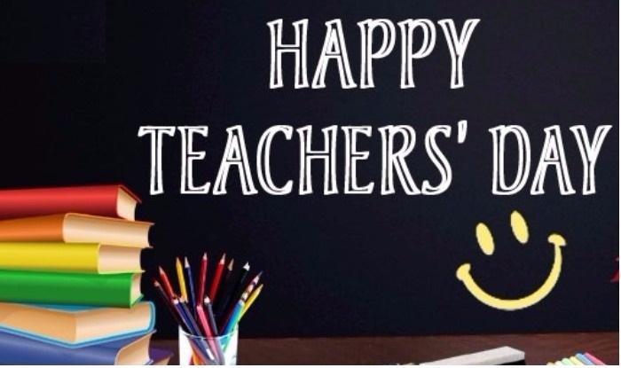 शिक्षक दिवस पर शायरी - टीचर्स डे पर शायरी इन हिंदी - Happy Teachers Day Shayari in Hindi