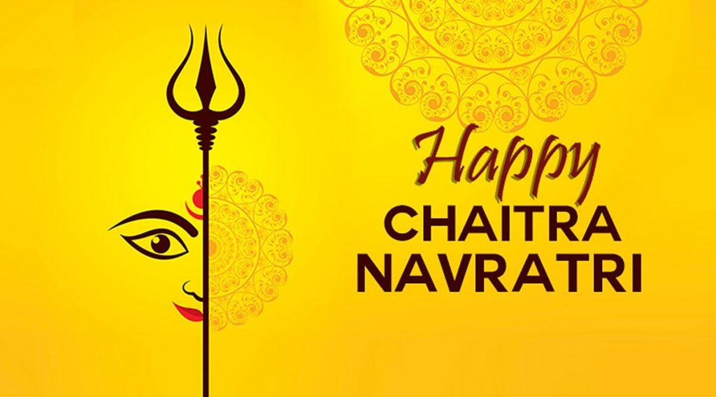 Shayari on Navrati in Hindi