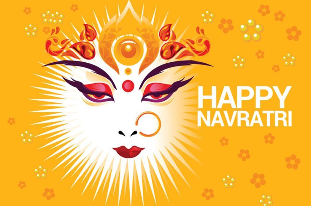 नवरात्रि पर अनमोल विचार - Quotes on Navratri in Hindi