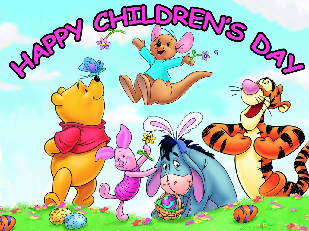 'Children's Day Eassy in Hindi
