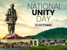 National Unity Day Poem in Hindi