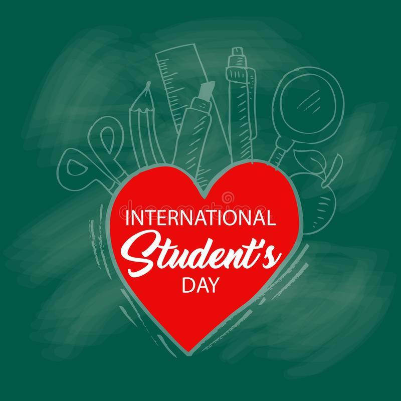 विश्व विद्यार्थी दिवस पर स्लोगन