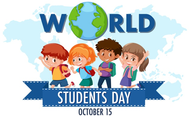 World Students' Day Quotes in Hindi