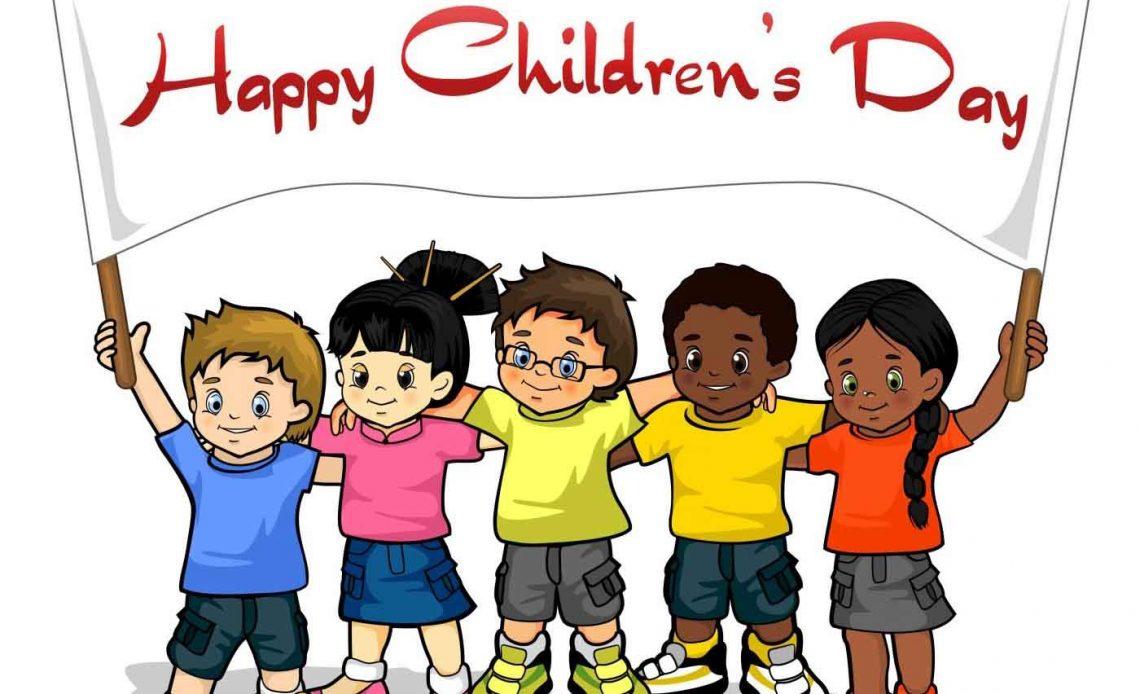 बाल दिवस पर निबंध - 'Children's Day Eassy in Hindi